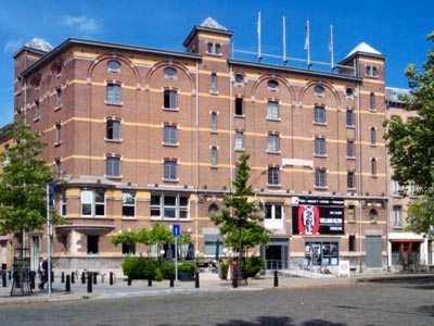 Fotomuseum - Museum - Antwerp