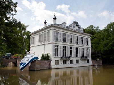 Middelheimmuseum - Museum - Antwerp