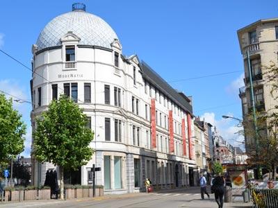 Modemuseum - Museum - Antwerp