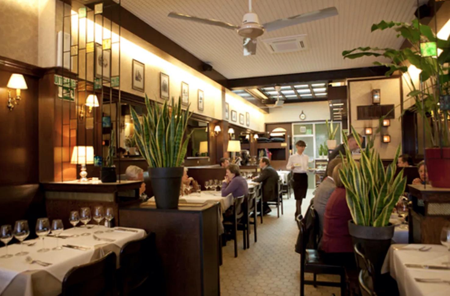 Ciro's - Restaurant - Antwerp