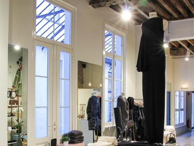 Monar&Clothes - Boutique - Antwerp