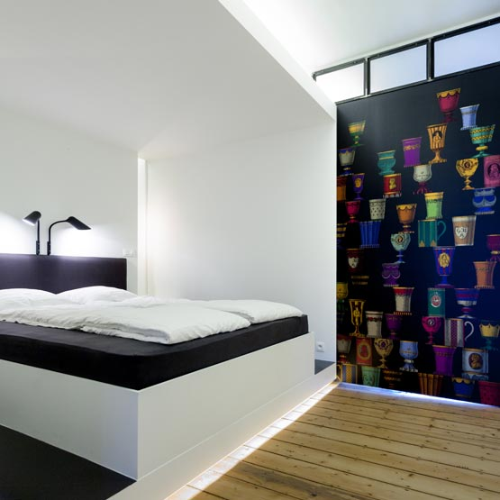Peace in the City - Photos - Bedroom